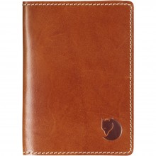 Obal na pas Leather Passport Cover