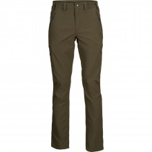Seeland Outdoor stretch trousers pine green - nohavice